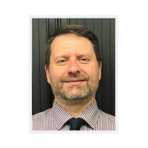 Steven Inman, Strategic Grants Manager